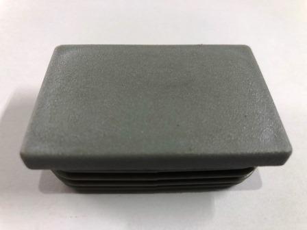 Pfostenkappe für Profilrohrpfähle