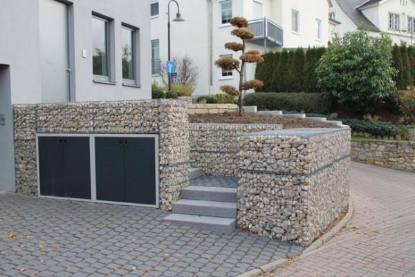 Gabionen-Hangsicherung-als-Gartengestaltung